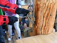 018 Jenny Kruse teeb lastekaitsepäeval tasuta lõbusõite. Foto: Urmas Saard
