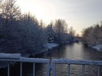 Adavere-Pajusi sild. Foto: Jaan Lukas / Külauudised
