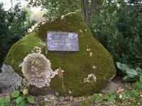Oskar Lutsu sünnikoht Palamuse lähedal Järvepera külas. Foto: Jaan Lukas