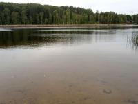 Prossa järv sügisel. Foto: Jaan Lukas