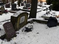 009 Vana-Pärnu kalmistul. Foto: Urmas Saard
