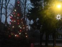 014 Jõuluaegse Sindi tänavatel. Foto: Urmas Saard
