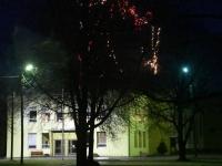 028 Jõuluaegse Sindi tänavatel. Foto: Urmas Saard