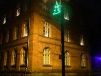 031 Jõuluaegse Sindi tänavatel. Foto: Urmas Saard