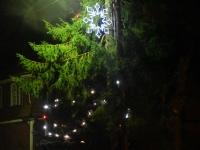 033 Jõuluaegse Sindi tänavatel. Foto: Urmas Saard