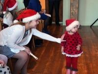 005 Jõuluaktus Sindi gümnaasiumis. Foto: Urmas Saard
