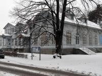 001 Jõululaupäeva jumalateenistus Raeküla Vanakooli keskuses. Foto: Urmas Saard