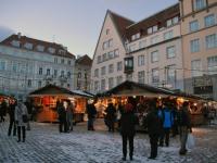 002 Jõuluturg Tallinnas. Foto: Urmas Saard
