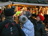 012 Jõuluturg Tallinnas. Foto: Urmas Saard
