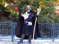 013 Jõuluturg Tallinnas. Foto: Urmas Saard