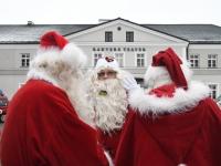 004 Jõuluvanade konverents Rakveres. Foto: Urmas Saard