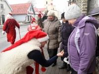 013 Jõuluvanade konverents Rakveres. Foto: Urmas Saard