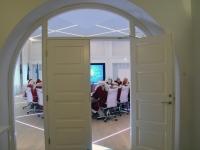 020 Jõuluvanade pressikonverents. Foto: Urmas Saard