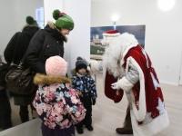 022 Jõuluvanade pressikonverents. Foto: Urmas Saard