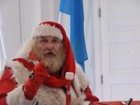 023 Jõuluvanade pressikonverents. Foto: Urmas Saard