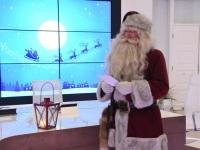 025 Jõuluvanade pressikonverents. Foto: Urmas Saard