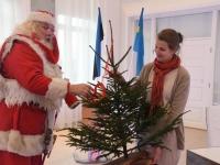 026 Jõuluvanade pressikonverents. Foto: Urmas Saard