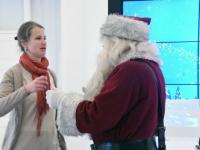 027 Jõuluvanade pressikonverents. Foto: Urmas Saard