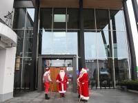 029 Jõuluvanade pressikonverents. Foto: Urmas Saard