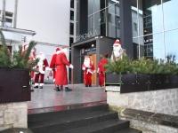030 Jõuluvanade pressikonverents. Foto: Urmas Saard
