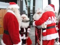 031 Jõuluvanade pressikonverents. Foto: Urmas Saard