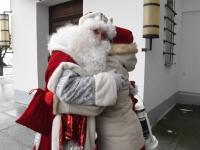 032 Jõuluvanade pressikonverents. Foto: Urmas Saard