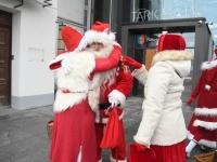 035 Jõuluvanade pressikonverents. Foto: Urmas Saard