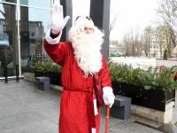 037 Jõuluvanade pressikonverents. Foto: Urmas Saard