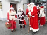 039 Jõuluvanade pressikonverents. Foto: Urmas Saard