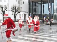 040 Jõuluvanade pressikonverents. Foto: Urmas Saard