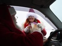 019 Jõuluvanade XVII konverents Kadrinas. Foto: Urmas Saard