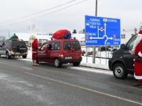 022 Jõuluvanade XVII konverents Kadrinas. Foto: Urmas Saard