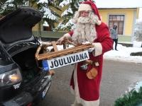 033 Jõuluvanade XVII konverents Kadrinas. Foto: Urmas Saard