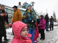 034 Jõuluvanade XVII konverents Kadrinas. Foto: Urmas Saard