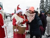 035 Jõuluvanade XVII konverents Kadrinas. Foto: Urmas Saard