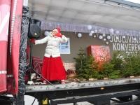 036 Jõuluvanade XVII konverents Kadrinas. Foto: Urmas Saard