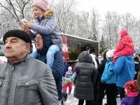039 Jõuluvanade XVII konverents Kadrinas. Foto: Urmas Saard