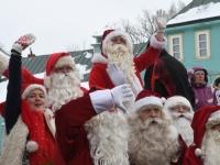 040 Jõuluvanade XVII konverents Kadrinas. Foto: Urmas Saard