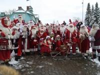 041 Jõuluvanade XVII konverents Kadrinas. Foto: Urmas Saard