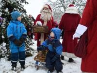 049 Jõuluvanade XVII konverents Kadrinas. Foto: Urmas Saard