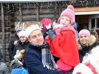 051 Jõuluvanade XVII konverents Kadrinas. Foto: Urmas Saard