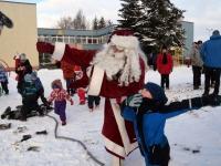 073 Jõuluvanade XVII konverents Kadrinas. Foto: Urmas Saard