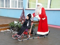 074 Jõuluvanade XVII konverents Kadrinas. Foto: Urmas Saard
