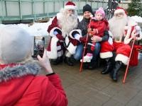 075 Jõuluvanade XVII konverents Kadrinas. Foto: Urmas Saard