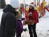 076 Jõuluvanade XVII konverents Kadrinas. Foto: Urmas Saard