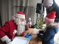 078 Jõuluvanade XVII konverents Kadrinas. Foto: Urmas Saard