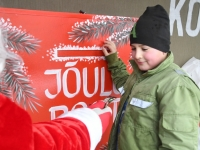 081 Jõuluvanade XVII konverents Kadrinas. Foto: Urmas Saard