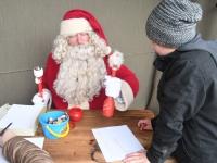 082 Jõuluvanade XVII konverents Kadrinas. Foto: Urmas Saard