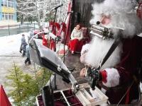 085 Jõuluvanade XVII konverents Kadrinas. Foto: Urmas Saard