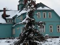 088 Jõuluvanade XVII konverents Kadrinas. Foto: Urmas Saard